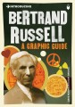 Introducing Bertrand Russell jacket cover