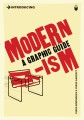 Introducing Modernism jacket cover