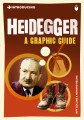 Introducing Heidegger jacket cover