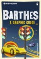 Introducing Barthes jacket cover
