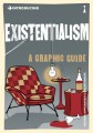 Introducing Existentialism jacket cover