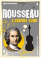 Introducing Rousseau jacket cover