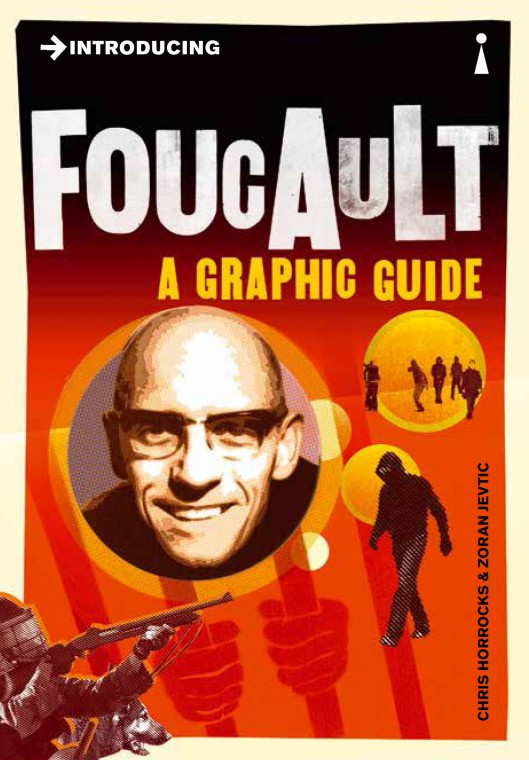 Introducing Foucault jacket cover