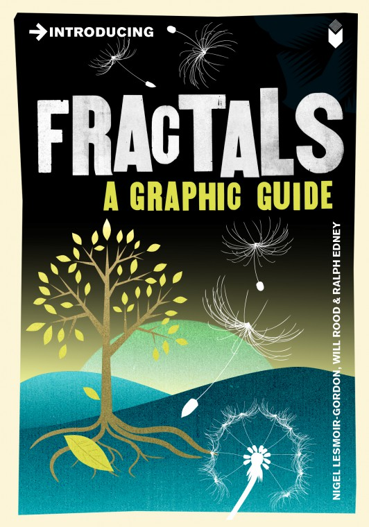 Introducing Fractals jacket cover