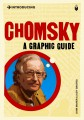Introducing Chomsky jacket cover