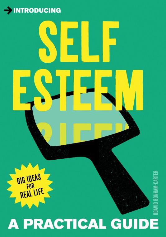 Introducing Self-Esteem jacket cover
