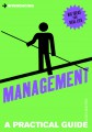 Introducing Management jacket cover