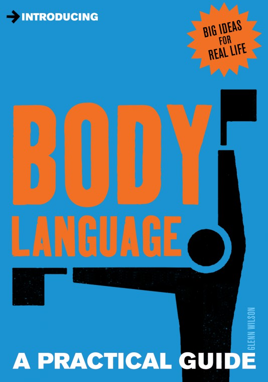 Introducing Body Language jacket cover