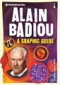 Introducing Alain Badiou jacket cover