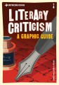 Introducing Literary Criticism jacket cover
