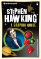 Introducing Stephen Hawking jacket cover