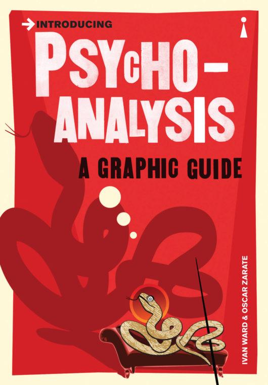 Introducing Psychoanalysis jacket cover
