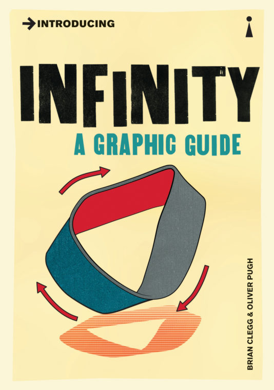 Introducing Infinity jacket cover